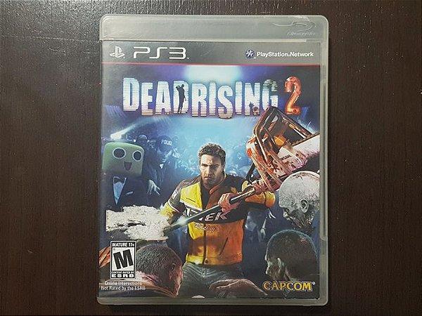Dead Rising 2 - Seminovo