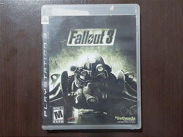 Fallout 3 - Seminovo