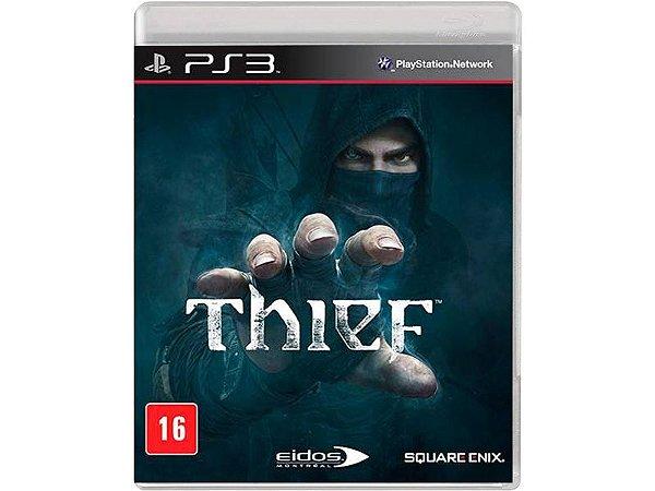 Thief - Novo