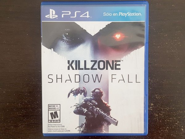 Killzone Shadow Fall - Seminovo