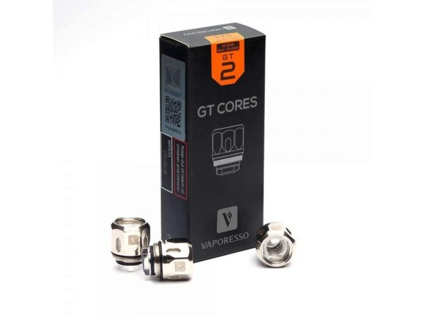 Kit 3 Coils GT2 Core Original