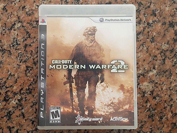 Call of Duty Modern Warfare 2 - Seminovo