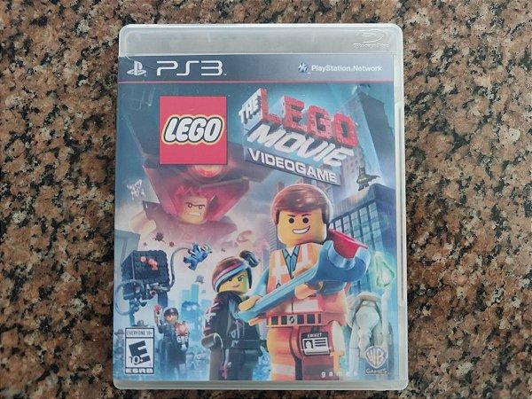 Lego Movie Videogame - Seminovo