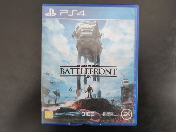 Star Wars Battlefront - Seminovo