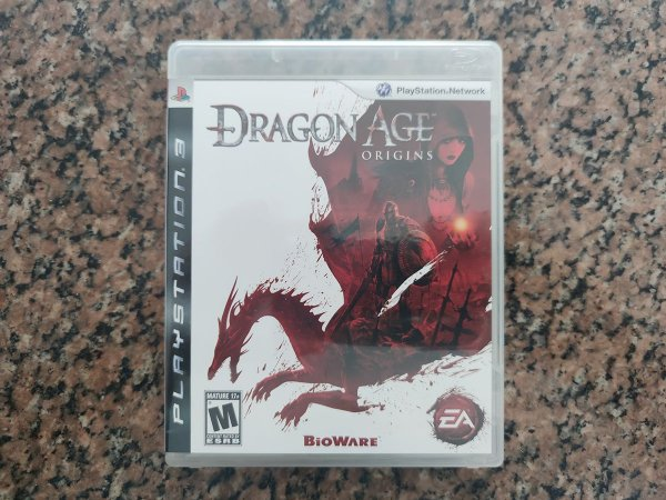 Dragon Age Origins - Seminovo