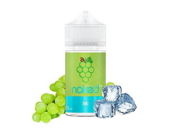 Naked Grape Ice 60ml 3mg