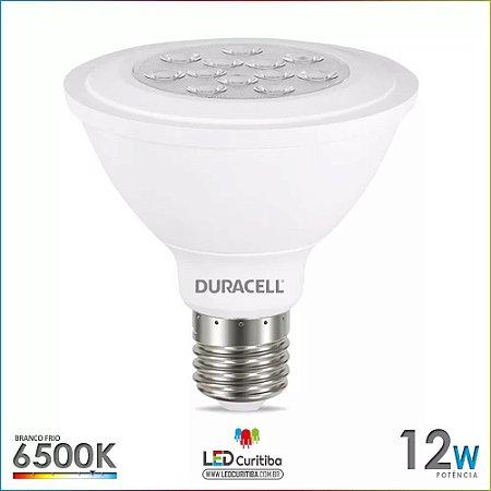 Lampada Led Par30 12w 900lm 6500k Branco Frio Bivolt E27 Ip20