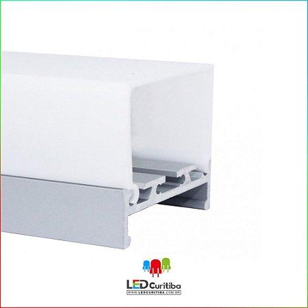 Perfil para Led em Alumínio EKPF82
