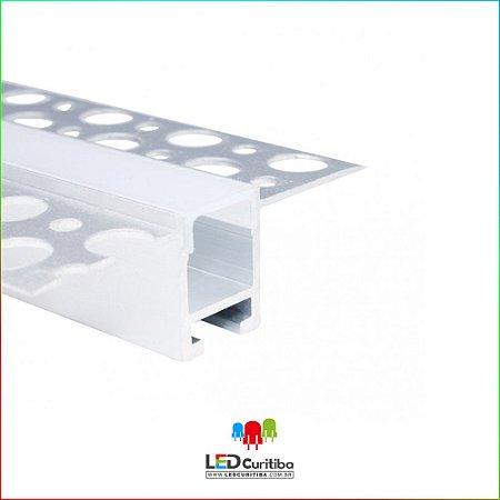 Perfil para Led em Alumínio EKPF94