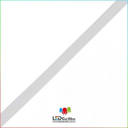 Fita LED NEON 8W 2700K - IP65 Interno/Externo 24v - Flexível