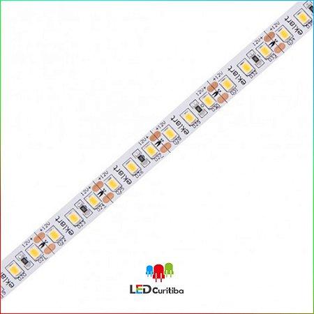 "Fita LED ""Plus"" 26W/m 2835 126Leds/m – IP20 Interno 24v 2300 Lúmens"