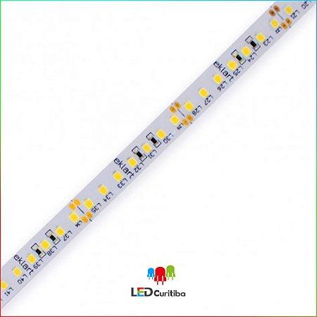 "Fita LED ""PRO"" IRC98 26W/m 2835 126Leds/m – IP20 Interno 24v 2000 Lúmens"