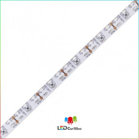 Fita LED Lateral LED 9.6W - IP20 Interno 12v 900 Lúmens