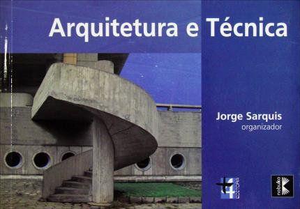Arquitetura e Técnica