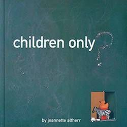 Children only - Idioma Inglês
