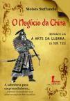 O Negócio da China - Inspirado Em A Arte Guerra,De Sun Tzu