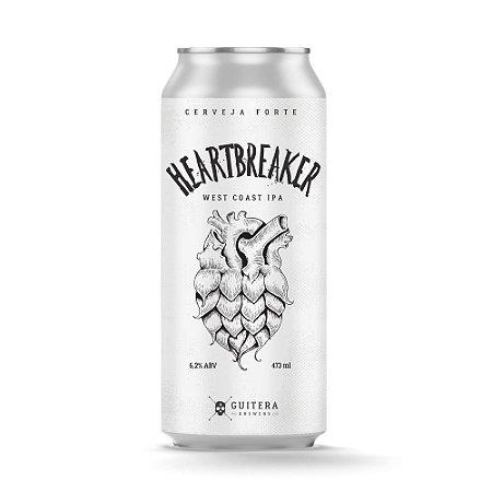Heartbreaker - West Coast IPA - 473 ml