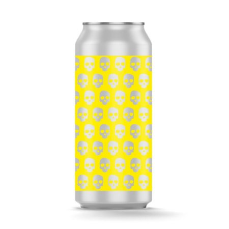 Under Pressure - Belgian IPA - 473 ml - Guitera Brewers