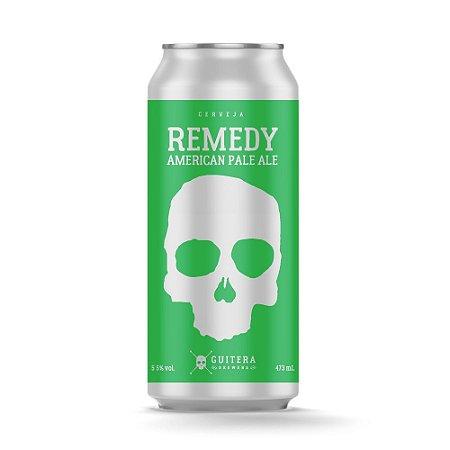 Remedy - American Pale Ale - 473 ml