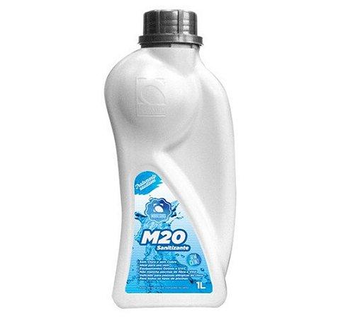 M20 Sanitizante Maresias