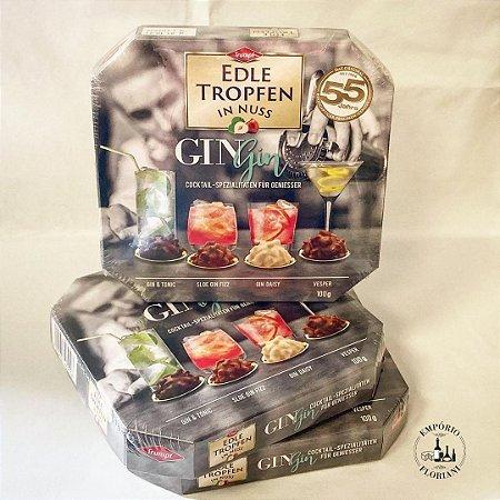 Bombons importados Gin Edition 100gr