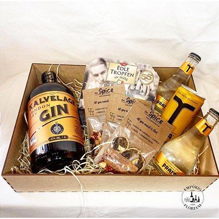 Box Gin Experience Premium