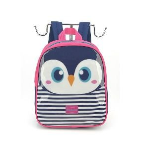 Mochila Petit Up4you Pinguim