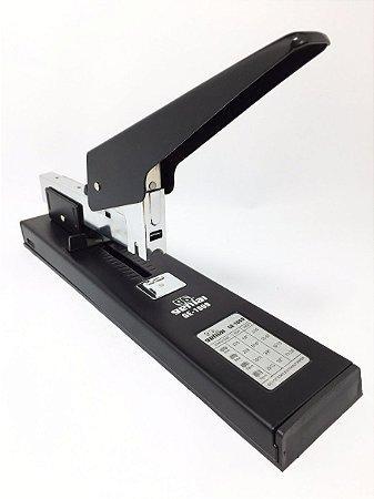 Grampeador Profissional Para 100 Folhas Gramp Line Ge-1069