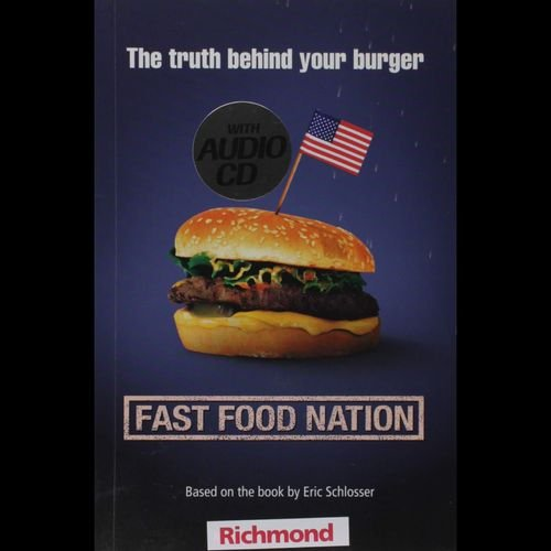Fast Food Nation + CD Level 3