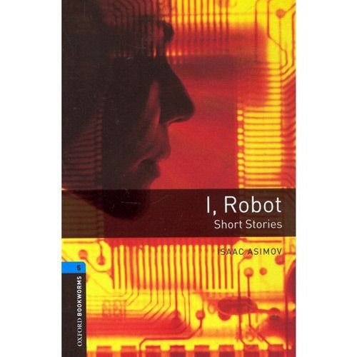 I, Robot:; Short Stories; Level 5 - Importado