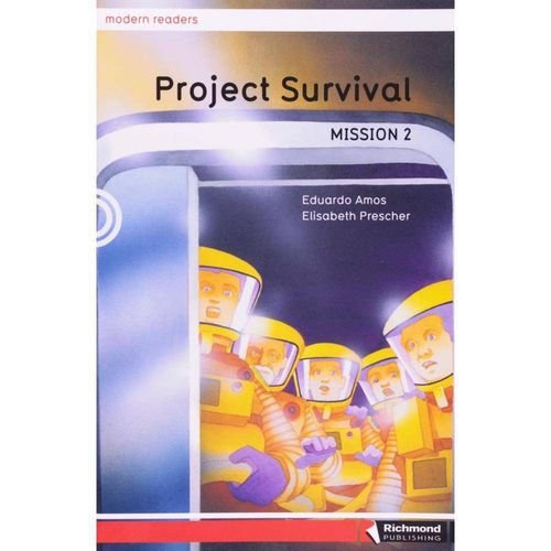 Project Survival Mission 2 Ed2