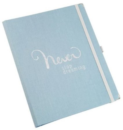PLANNER ULTRA SYSTEMFLEX COTTON BLUE