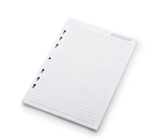 Refil Caderno Ultra Pautado - Otima - ref4686-6