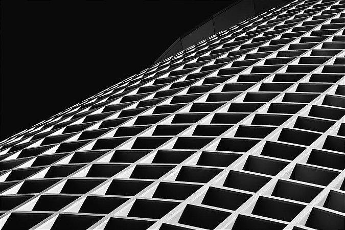 Arquitetura Geométrica II