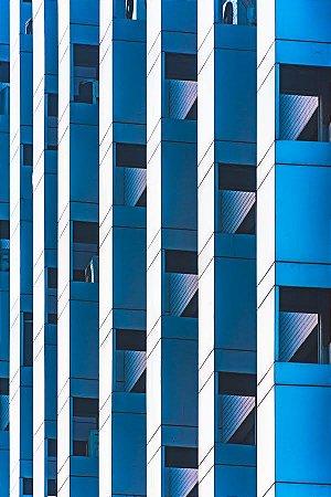 Arquitetura Geométrica III