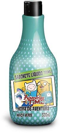 Sabonete Líquido Maça Verde 500 ml