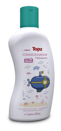 Condicionador Hidratante Topz Baby – 200 ml
