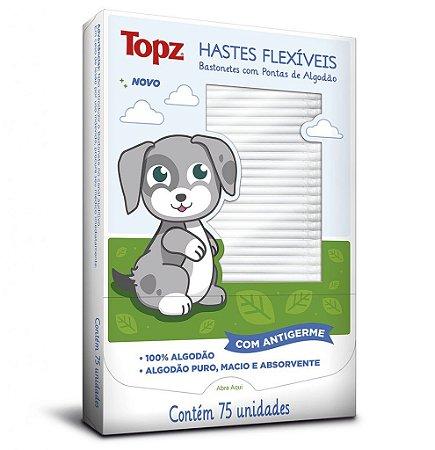 Bastonetes 75un Topz Baby