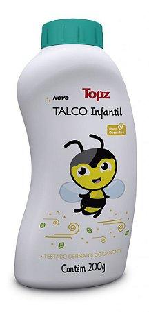 Talco Topz Baby 200g