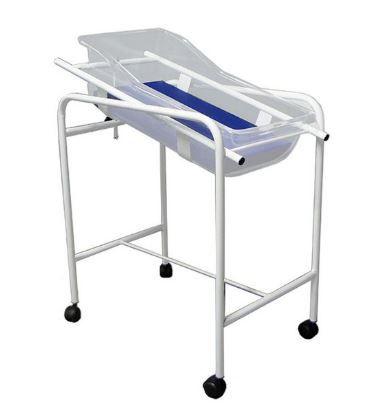 Berço hospitalar Simples