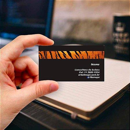 Cartão de visita Mary Kay 16 Profissional