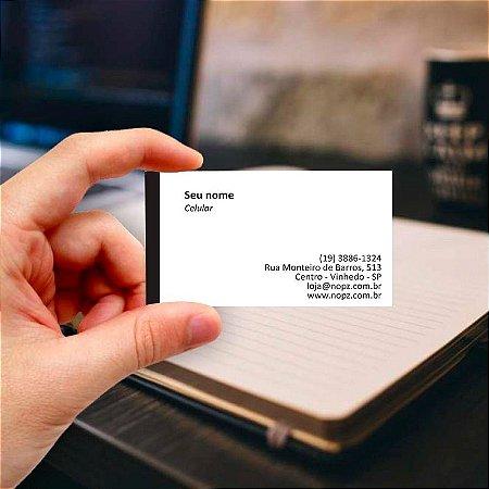 Cartão de visita para Arquiteto 5 - Profissional