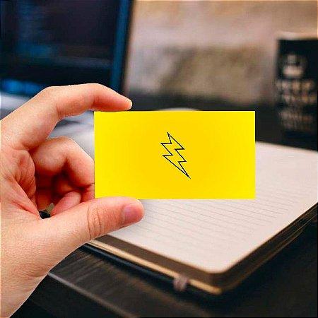 Cartão de visita para Eletricista 9 Profissional