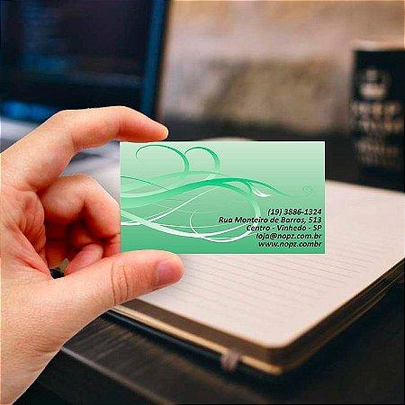Cartão de visita para Fisioterapia 8 Profissional