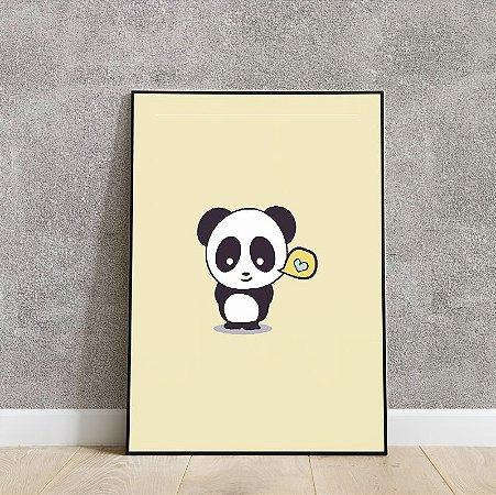 Placa decorativa para quarto de criança:menino 2