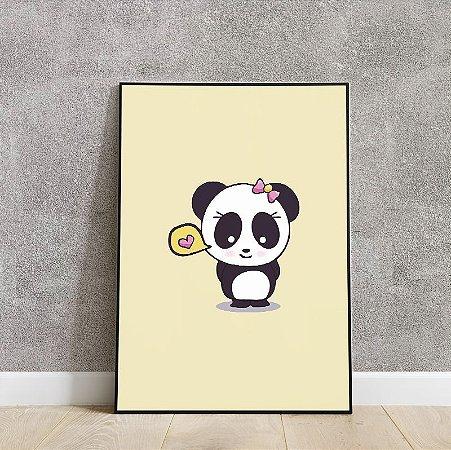 placa decorativa para quarto de criança:menina