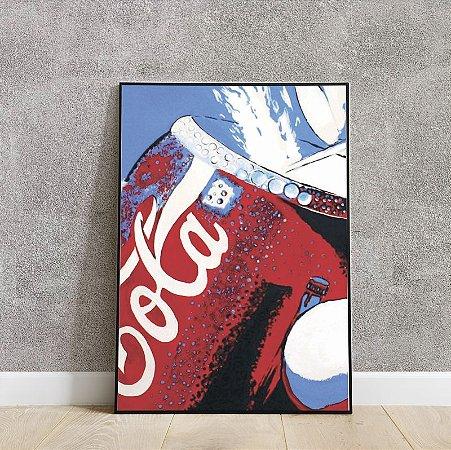 placa decorativa da coca cola 4