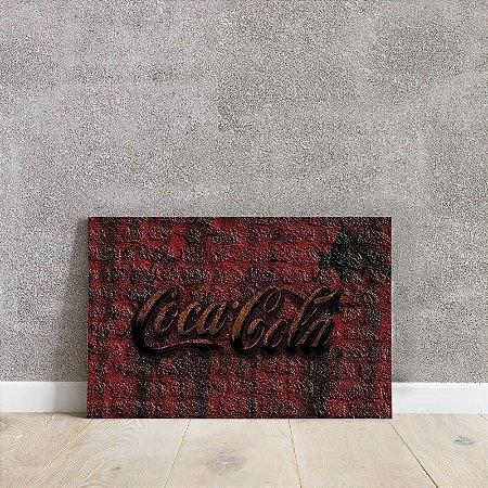 placa decorativa da coca cola 9