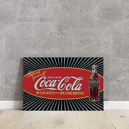 placa decorativa da coca cola 10