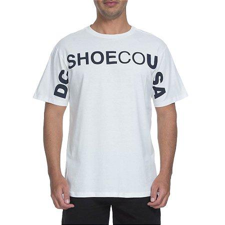 Camisa DC SHOE CO USA